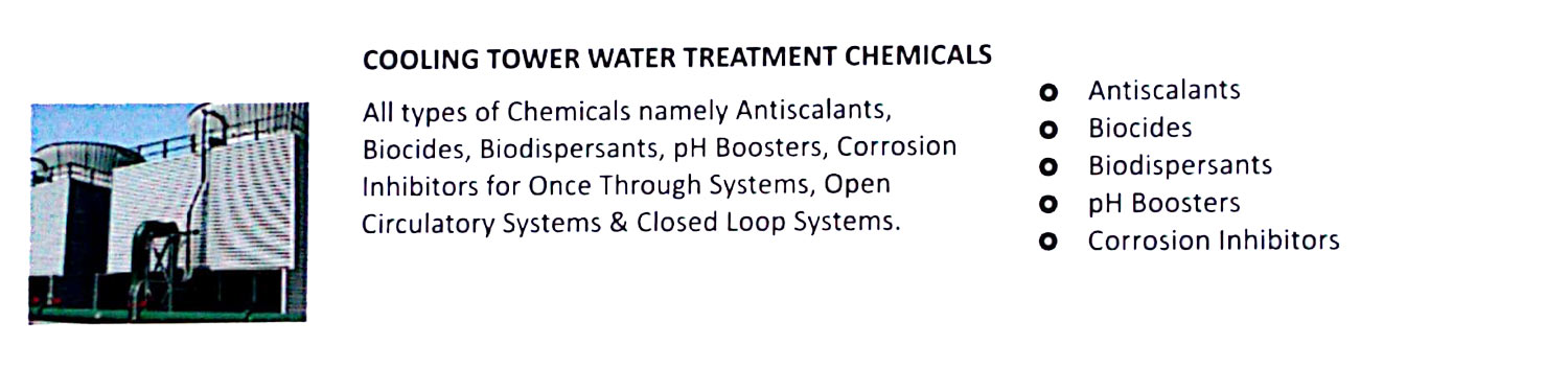 chemical name for water